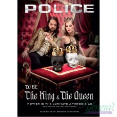 Police To Be The Queen EDP 125ml за Жени