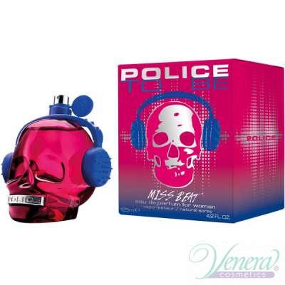 Police To Be Miss Beat EDP 75ml for Women
