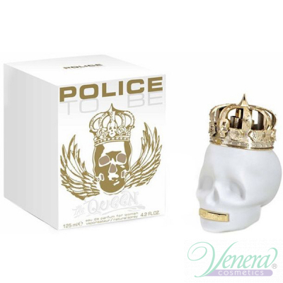 Police To Be The Queen EDP 40ml за Жени Дамски Парфюми