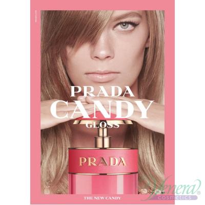 Prada Candy Gloss EDT 80ml за Жени БЕЗ ОПАКОВКА Дамски Парфюми без опаковка