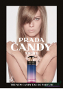 Prada Candy Night EDP 50ml за Жени