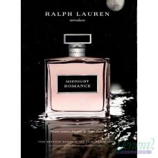 Ralph Lauren Midnight Romance EDP 100ml за Жени БЕЗ ОПАКОВКА