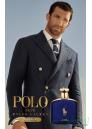 Ralph Lauren Polo Blue Gold Blend EDP 125ml за Мъже БЕЗ ОПАКОВКА Мъжки Парфюми без опаковка