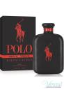 Ralph Lauren Polo Red Extreme EDP 125ml за Мъже БЕЗ ОПАКОВКА Мъжки Парфюми без опаковка