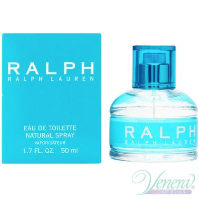 Ralph Lauren Ralph EDT 50ml за Жени Дамски Парфюми