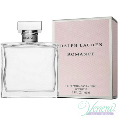 Ralph Lauren Romance EDP 100ml за Жени БЕЗ ОПАКОВКА