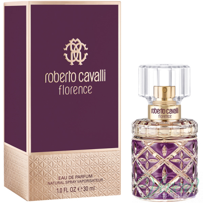 Roberto Cavalli Florence EDP 30ml за Жени