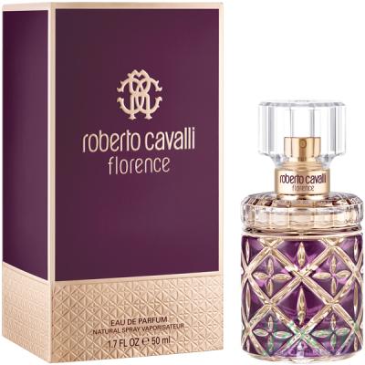 Roberto Cavalli Florence EDP 50ml за Жени