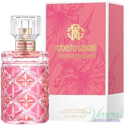 Roberto Cavalli Florence Blossom EDP 75ml за Жени