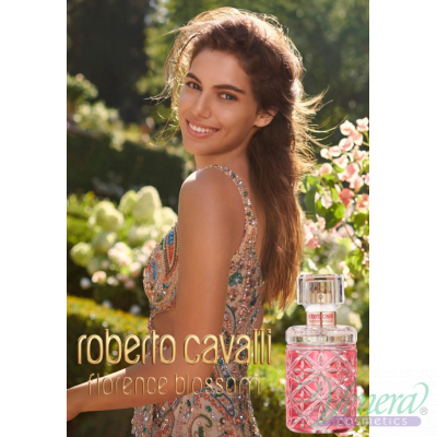 Roberto Cavalli Florence Blossom EDP 30ml за Жени