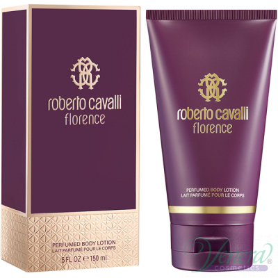 Roberto Cavalli Florence Body Lotion 150ml за Жени
