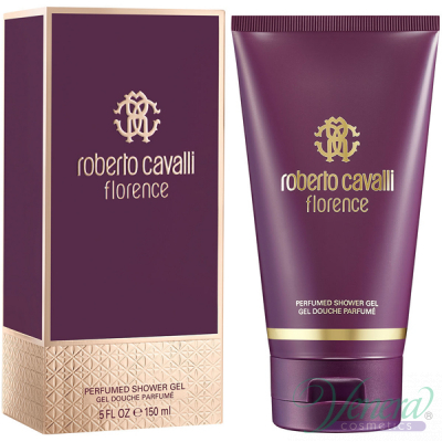 Roberto Cavalli Florence Shower Gel 150ml за Жени