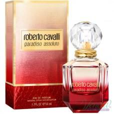 Roberto Cavalli Paradiso Assoluto EDP 50ml за Жени