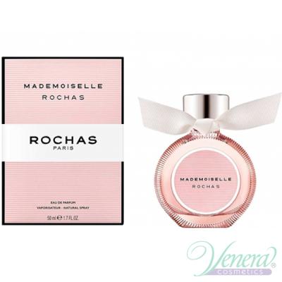 Rochas Mademoiselle EDP 50ml за Жени