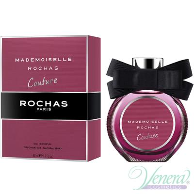 Rochas Mademoiselle Couture EDP 50ml за Жени Дамски Парфюми
