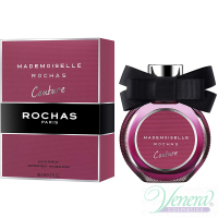 Rochas Mademoiselle Couture EDP 90ml за Жени Дамски Парфюми