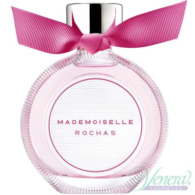 Rochas Mademoiselle Eau de Toilette EDT 90ml за Жени БЕЗ ОПАКОВКА Дамски Парфюми без опаковка
