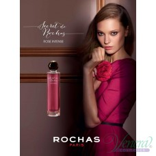 Rochas Secret de Rochas Rose Intense EDP 100ml за Жени