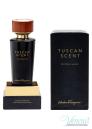 Salvatore Ferragamo Tuscan Scent Incense Suede EDP 75ml за Мъже и Жени БЕЗ ОПАКОВКА Унисекс Парфюми без опаковка