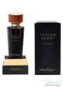Salvatore Ferragamo Tuscan Scent Leather Rose EDP 75ml за Мъже и Жени БЕЗ ОПАКОВКА Унисекс Парфюми без опаковка