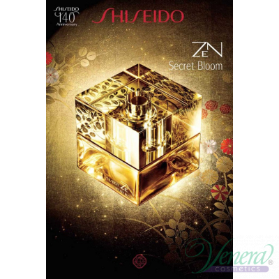 Shiseido Zen Secret Bloom EDP Intense 100ml за ...