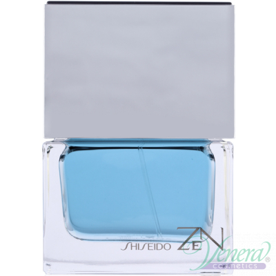 Shiseido Zen EDT 100ml за Мъже БЕЗ ОПАКОВКА Мъжки Парфюми без опаковка