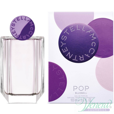 Stella McCartney Pop Bluebell EDP 100ml for Women