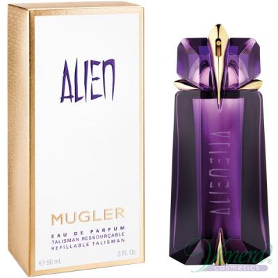 Thierry Mugler Alien EDP 90ml за Жени Дамски Парфюми