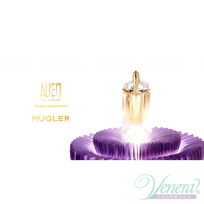 Thierry Mugler Alien Eau Sublime EDT 60ml за Жени Дамски Парфюми