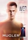 Thierry Mugler Alien Man EDT 100ml за Мъже БЕЗ ОПАКОВКА
