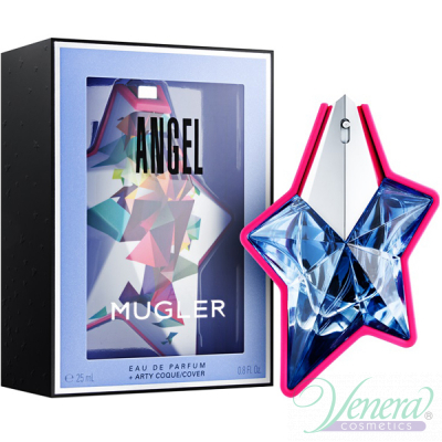 Thierry Mugler Angel Arty 2017 EDP 25ml за Жени