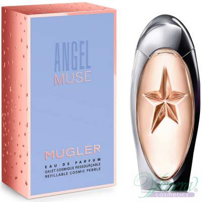 Thierry Mugler Angel Muse EDP 100ml за Жени