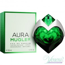Thierry Mugler Aura Mugler EDP 50ml за Жени