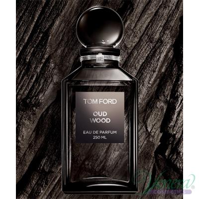 Tom Ford Private Blend Oud Wood EDP 50ml за Мъже и Жени БЕЗ ОПАКОВКА Унисекс Парфюми без опаковка