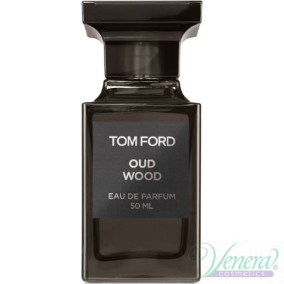 Tom Ford Private Blend Oud Wood EDP 50ml за Мъже и Жени БЕЗ ОПАКОВКА