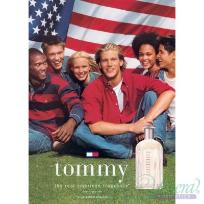 Tommy Hilfiger Tommy EDT 100ml за Мъже Мъжки Парфюми