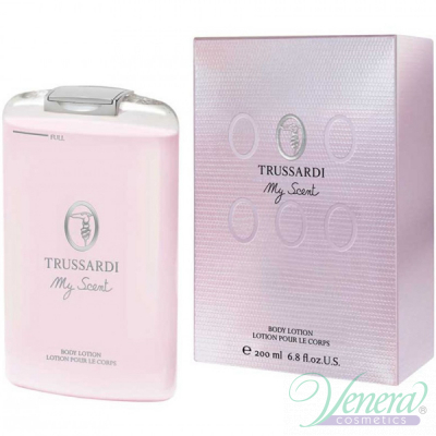 Trussardi My Scent Body Lotion 200ml за Жени