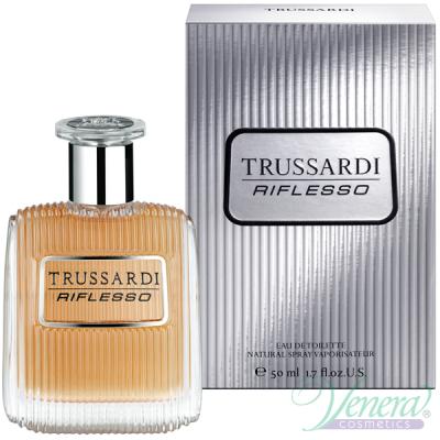Trussardi Riflesso EDT 50ml за Мъже Мъжки Парфюми