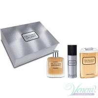 Trussardi Riflesso Set (EDT 100ml + SG 200ml + Deodorant 100ml) for Men Men's Gift sets