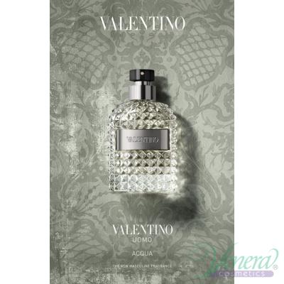 Valentino Uomo Acqua EDT 75ml за Мъже