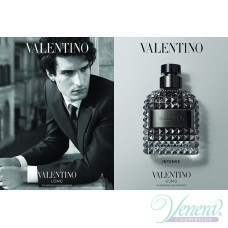 Valentino Uomo Intense EDP 50ml за Мъже