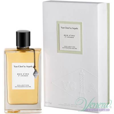Van Cleef & Arpels Collection Extraordinaire Bois d'Iris EDP 75ml за Жени Дамски Парфюми