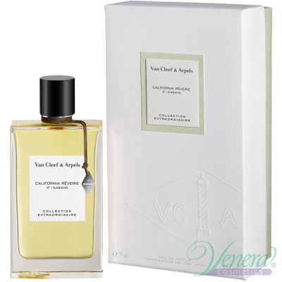Van Cleef & Arpels Collection Extraordinaire California Reverie EDP 75ml за Жени Дамски Парфюми