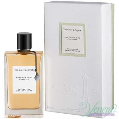 Van Cleef & Arpels Collection Extraordinaire Precious Oud EDP 75ml за Жени Дамски Парфюми