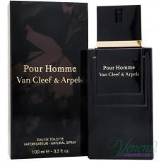 Van Cleef & Arpels Pour Homme EDT 100ml за Мъже