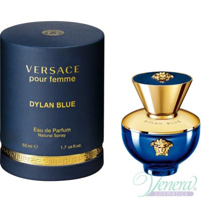 Versace Pour Femme Dylan Blue EDP 50ml за ...