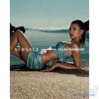 Versace Pour Femme Dylan Turquoise Комплект (EDT 100ml + EDT 5ml + BG 100ml + SG 100ml) за Жени Дамски Комплекти