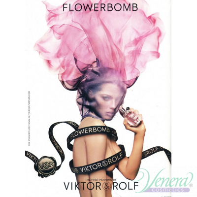 Viktor & Rolf Flowerbomb EDP 100ml for Women Women's