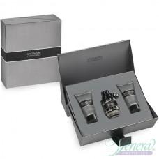 Viktor & Rolf Spicebomb Комплект (EDT 50ml + AS Balm 50ml + Shaving Cream 50ml) за Мъже