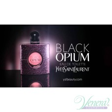 YSL Black Opium Eau de Toilette EDT 90ml за Жени БЕЗ ОПАКОВКА